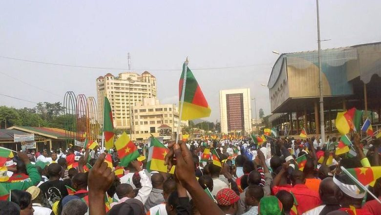 Cameroonian youth pledge to promote national unity - Journal