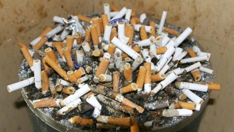 Bloomberg seeks to STOP sway of tobacco