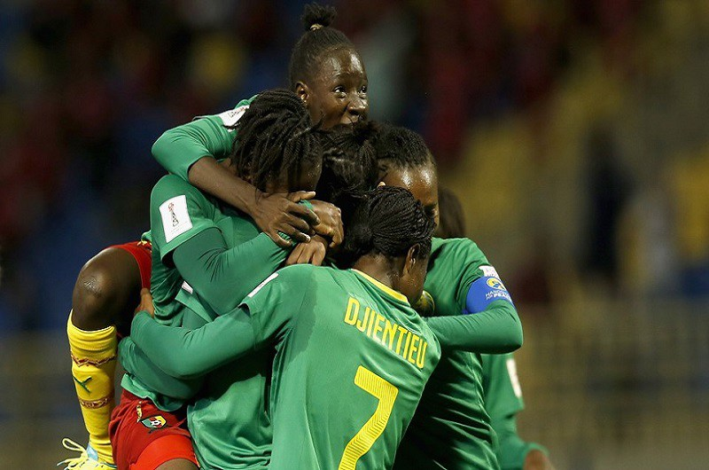 Flamingos miss out on U17 Women's World Cup for first time