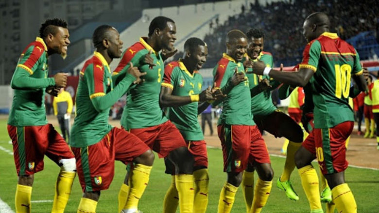 Image result for cameroon training 2019