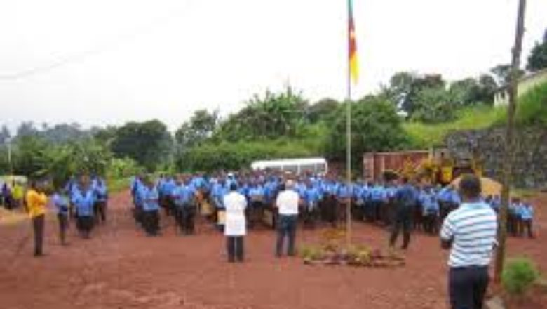 Armed men in Cameroon kidnap 79 schoolchildren