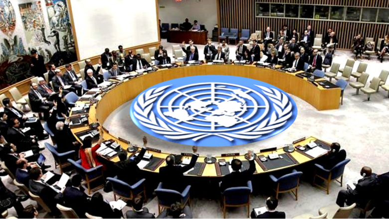 UN Security council taking interest in Anglophone crisis-UK