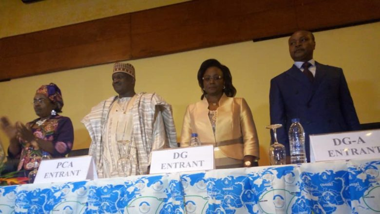 Cameroon: Newly appointed CAMTEL, ENAM officials tasked to do better