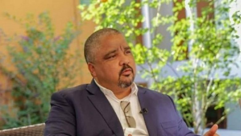 """Cameroon:Joshua Osih calls for """"immeiate action"""" against Bali church attackers"""
