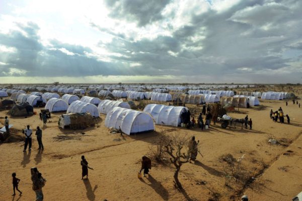 Ethiopia reports no case of coronavirus in 28 refugee camps