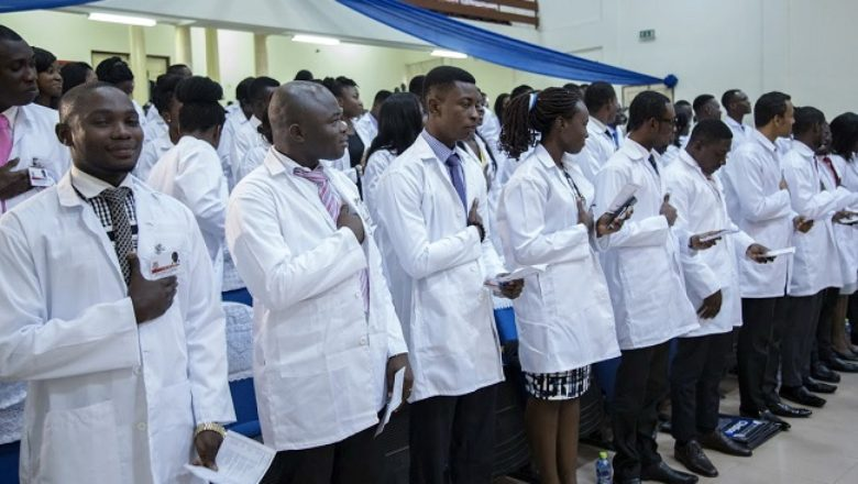 Doctor's Strike: Court Orders NARD To Suspend Nationwide Strike