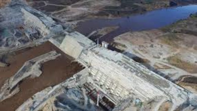 Disagreement remains in new talks over Ethiopia's Nile dam