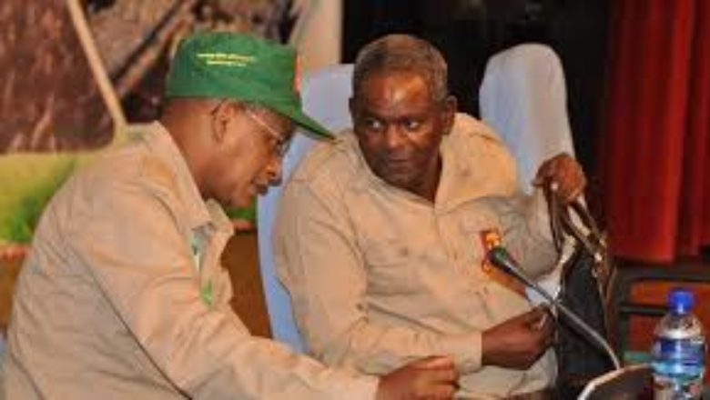 IGAD to hold a summit over Tigray crisis