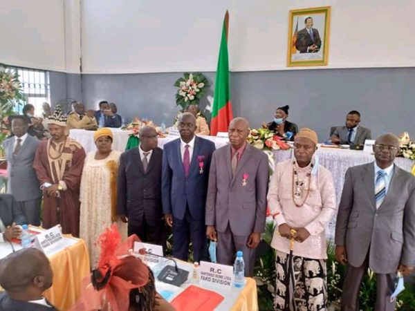 Cameroon: Regional Councils officially kick-start work this Friday