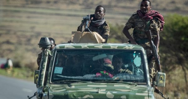 Ethiopia: Rebel TPLF vows to continue fighting until conditions for ceasefire met