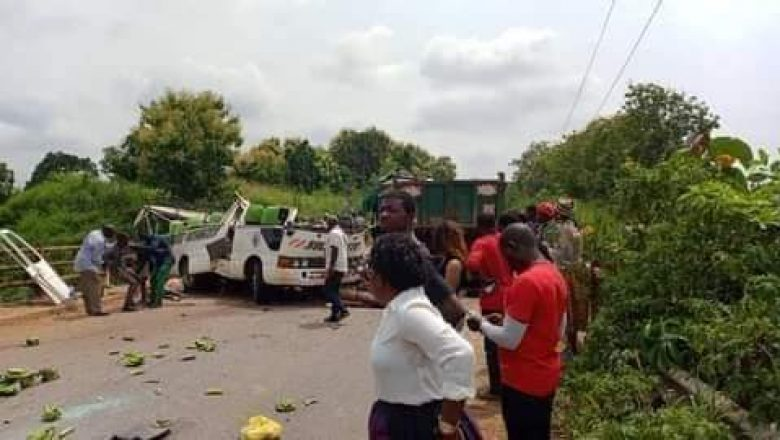 Cameroon: 40 perish in three different road accidents in less than 24 hours