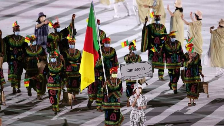 Tokyo 2020 Olympics: Team Cameroon bows out with no medal