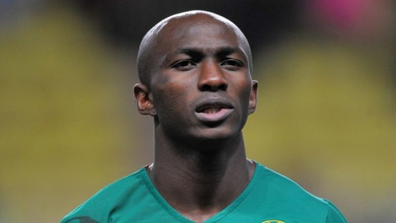 Stéphane Mbia rompt son contrat avec le Hebei China Fortune